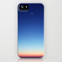 Moon iPhone Case by Cansu Girgin | Society6
