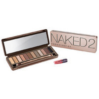 Naked2 Palette