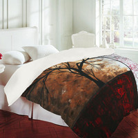 DENY Designs Home Accessories | Madart Inc. Melodrama Duvet Cover