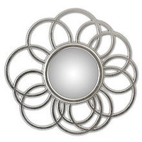 Boca do Lobo Liberty Modern Wall Mirror
