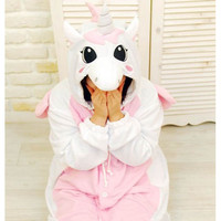 New Lovely Cartoon Kigurumi Pajama Costume [TQL120329012] - £33.59 : Zentai, Sexy Lingerie, Zentai Suit, Chemise