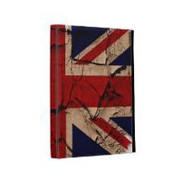 Dirty Vintage UK Ipad Case