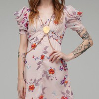 Need Supply Co. / Mink Pink / Pretty In Pink Dress