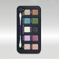 Eyeshadow Set -- Iphone 4 Case,iph.. on Luulla