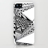 ethnic iPhone Case by austeja saffron | Society6