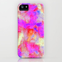 Electrify iPhone Case by Amy Sia | Society6