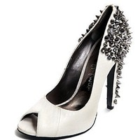 "Sam Edelman ""Lorissa"" Peeptoe Pumps - Shoes - Bloomingdales.com"