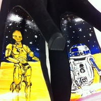 Star Wars Chic Heel