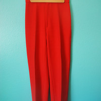 Vintage 70's Bend Over by Levi's Trouser
