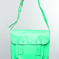 DJPremium.com - Women - Shop by Brand - Gaya - Handbags - Crossbody - Mini Neon Satchel