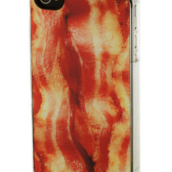 Ring Home the Bacon iPhone Case | Mod Retro Vintage Electronics | ModCloth.com