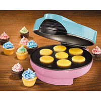 Walmart: Nostalgia Electrics Cupcake Maker