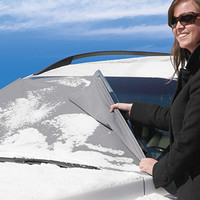Frost Free Windshield Covers (Set of 2) @ Sharper Image