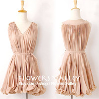 Bridesmaid Dress / Romantic / Dress.. on Luulla