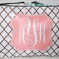 Personalized Make Up Bag-60 Design opitions!