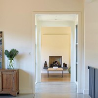Paints &amp; Palettes: Benjamin Moore Whites : Remodelista