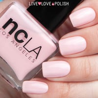 NCLA Not So Sweet Nail Polish (Sweet Revenge Collection) - Not So Sweet / Sweet Revenge