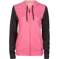 VOLCOM Stone Only Standard Womens Hoodie 204236339 | Sweatshirts &amp; Hoodies | Tillys.com