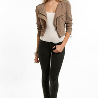 Halfway There Jacket $44