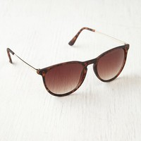 Free People Harvard Yard Sunglasses