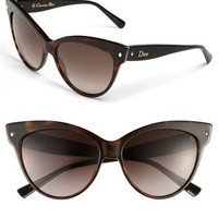 Dior Cat's Eye Sunglasses | Nordstrom