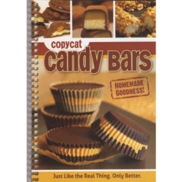 Copycat Candy Bars