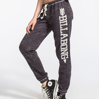 BILLABONG Been Waiting Womens Sweatpants | Pants & Joggers