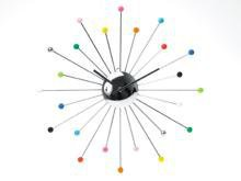 Karlsson Multi Colour Spider Clock | Clocks | Home Accessories | 45.99 - The Contemporary Home Online Shop