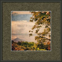 This #view Of #breidden #hills From Framed Print By Alexandra Cook