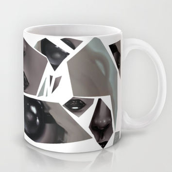 Shades with a Glow Mug by Ben Geiger