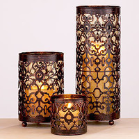 Nomad Hurricanes | Candles &amp; Home Fragrance| Home Decor | World Market