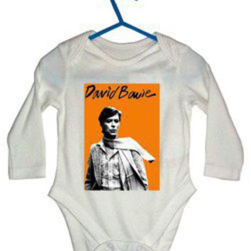Bowes — David Bowie Baby Grow