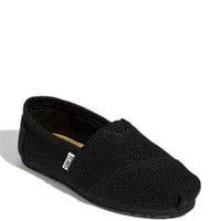 TOMS Burlap Slip-On (Women) | Nordstrom