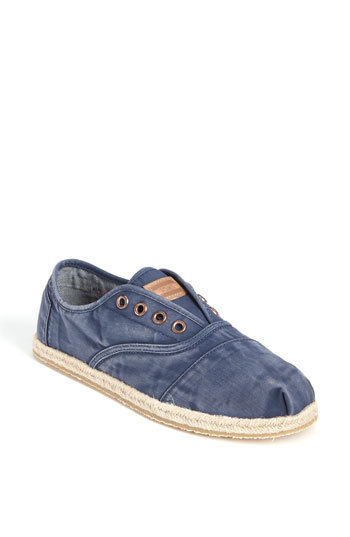 TOMS &#x27;Ceara&#x27; Cordones Slip-On (Women) | Nordstrom
