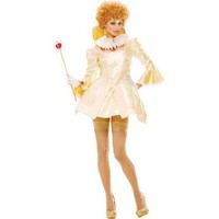 French Kiss Deluxe Royal Majesty Adult Costume - Costumes