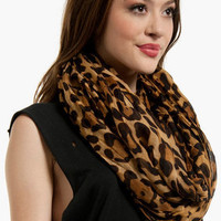 Spot On Scarf $12