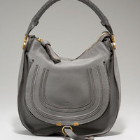 Chloe - Marcie Hobo, Medium - Bergdorf Goodman