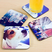 Instagram Coasters at Firebox.com