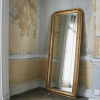 Floor Length Mirror