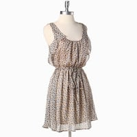 falling braeburn print dress - &amp;#36;39.99 : ShopRuche.com, Vintage Inspired Clothing, Affordable Clothes, Eco friendly Fashion