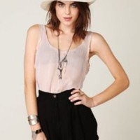 Shop Layering at Free People Clothing Boutique