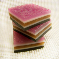 Patchouli &amp; Spice Soap