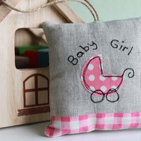 Baby Girl Lavender Scented Mini Han.. on Luulla