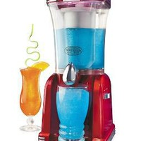 Nostalgia Electrics? RSM-650 Retro Series? Slushee Machine, Nostalgia Products Group - Barnes & Noble