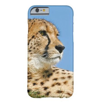 Cheetah iPhone 6 Case