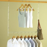 Organize It All Closet Doubler