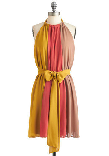 A Much Needed Triple Dress | Mod Retro Vintage Dresses | ModCloth.com