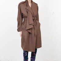 The Dress & Co Le Trench - Koshka | shopkoshka.com - Shop Japanese & international designer fashion, women's clothes, Tsumori Chisato