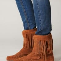 Shop Women's Moccasins at Free People Clothing Boutique