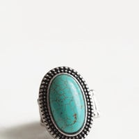 It Takes Courage Ring - $12.00: ThreadSence, Women&#x27;s Indie &amp; Bohemian Clothing, Dresses, &amp; Accessories